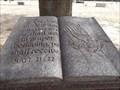 Image for Matt. 21:22 - Resthaven Memorial Cemetery - Shawnee, OK