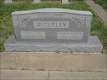 Image for 105 - Andrew Jackson McCurley - McCurley Cemetery - Lewisville, TX