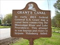 Image for Grant's Canal