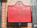 Image for St. Paul A.M.E. Church - St. Augustine, FL