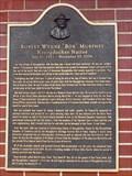 "Image for Robert Wynne ""Bob"" Murphey - Nacogdoches, TX"