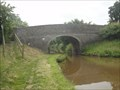 Image for Bridge 83 Over The Shropshire Union Canal (Birmingham and Liverpool Junction Canal - Main Line) - Coole Pilate, UK
