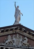 Image for Crumlin Road Courthouse - Belfast, Northern Ireland.