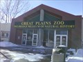 Image for Great Plains Zoo and Delbridge Museum