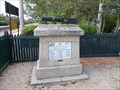 Image for Rydal War Memorial - Rydal, NSW