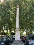 Image for La colonne de la liberté - Saintes - France