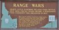 Image for Range Wars