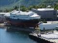 Image for SS Finnmarken - Norway