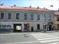 Image for Žebrák - 267 53, Czech republic