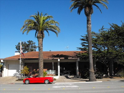 City Of Pacific Grove Building Department