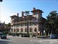Image for Ponce de Leon Hotel - St. Augustine, FL