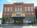 Image for State Theater (Oldest Continuously Operating Movie Theater) - Washington, Iowa