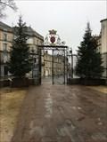 Image for Le parc de Blossac - Poitiers - France