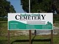 Image for Joshua Creek Cemetery - Arcadia, Florida