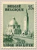 Image for Monument Interallié/Phare de Liège, Liège, Belgium