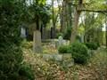 Image for židovský hrbitov / the Jewish cemetery, Beštín,  Czech republic