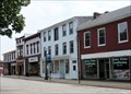Image for Lisbon Historic District  -  Lisbon, OH
