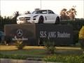 Image for Mercedes SLS AMG Roadster - Lisboa, Portugal