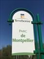 Image for Parc de Monpellier