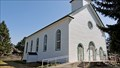 Image for OLDEST - Continually Used Catholic Church in Montana