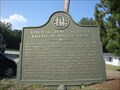 Image for General James Screven Killed in Battle Here