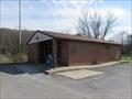 Image for Nallen WV 26680 Post Office