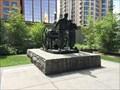 Image for Handcart Pioneer Monument - Salt Lake City, UT