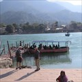 Image for Boat ride on river Ganges - Rishikesh, Uttarakhand, India