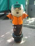 Image for Carpenter Hydrant - Quesnel, BC