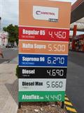Image for Copetrol - Av. Mariscal Lopez - Asunción, Paraguay