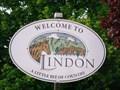 Image for Welcome to Lindon - Lindon, Utah