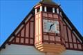 Image for Horloge du Marché couvert - Le-Touquet, France