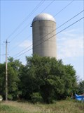 "Image for Hwy ""142"" Silo - Paris, WI"