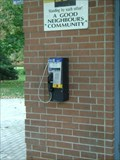 Image for Gage Park Payphone  - Gage Park - Brampton, Ontario, Canada