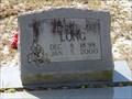 Image for 101 - Jennie S. Long - Callahan, FL