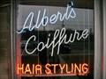 Image for Light 'em Up @ Albert's Coiffure - Cherry Hill, NJ