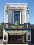 Image for Egyptian Theatre - DeKalb, IL