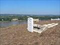 Image for Capt. Charles Manwaring Civil War soldier's grave