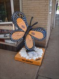 Image for Houck Agency Butterfly - Stillwater, OK