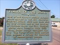 Image for Forks of the Road - Natchez, MS