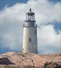 Image for Moose Peak Light
