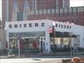 Image for Kaiser's Ice Cream Parlour - Oklahoma City, OK