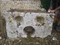 Image for Pierre de St Marc. Ecoyeux. France