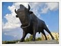 Image for Zubr (European bison) - Prerov, Czech Republic