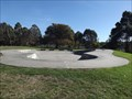 Image for Mirboo North Skate Park/Bowl, Vic, Australia
