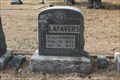 Image for D.J. Lafavers - McWright Cemetery - Kellogg, TX