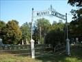 Image for Merritt Cemetery - South Granby, New York