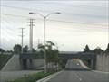 Image for Jeffrey Road Bridge - Irvine, CA