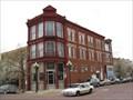 Image for 2-8 W. 5th Street, (Adams Building) - Downtown Fulton Historic District - Fulton, Missouri