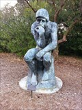Image for The Thinker - Los Altos, CA
